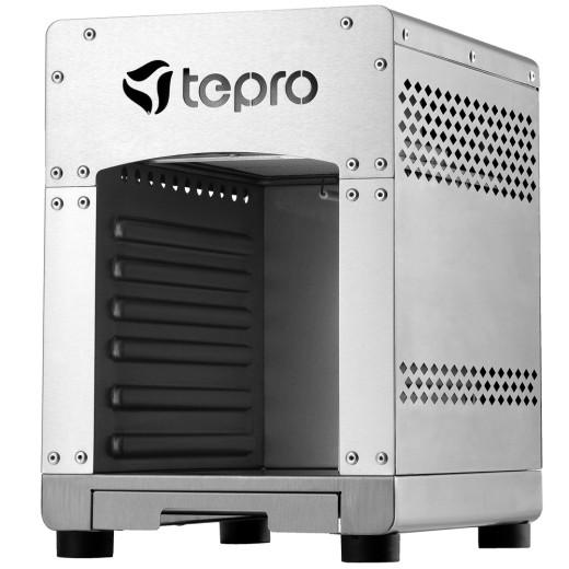Tepro Steakgrill Toronto Gas 800°C 23x56x40,5cm